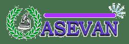 Asevan – Talavera de la Reina Logo